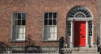 Join the Treasurer of the Royal Society of Antiquaries of Ireland, Brendan Twomey, to hear about, and visit, their beautiful  Georgian Garden at No 63 Merrion Square.