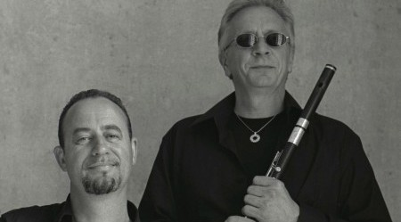 Acclaimed Irish flautist Brian Dunning brings his Celtic and jazz influenced trio, including guitarist Sean Whelan, to The National Gallery of Ireland.